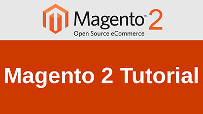 Magento 2 Tutorial