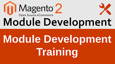 Magento 2 Module Development